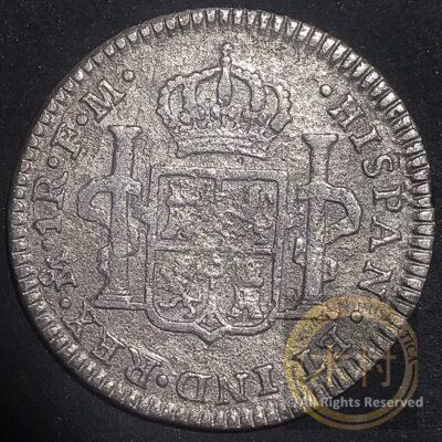 1 Real 1802