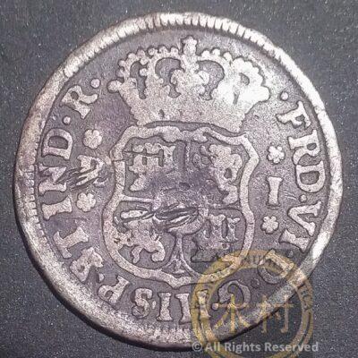1 Real 1751